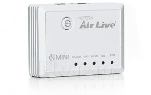 Air-Live-AP-Router-N-Mini-500