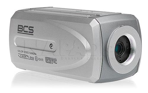 Kamera przemysłowa BCS-858BX