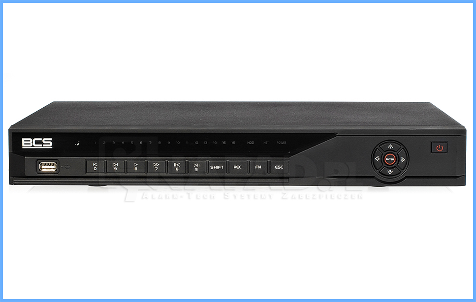 BCS-DVR0802Q
